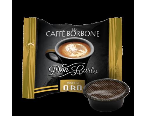 Vendita cialde caffè A Modo Mio miscela Oro compatibile Lavazza capsule
